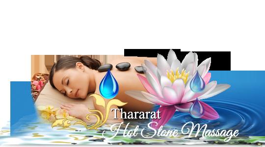 Hot-Stone-Massage in Stutensee bei Thzararat Thai-Massage
